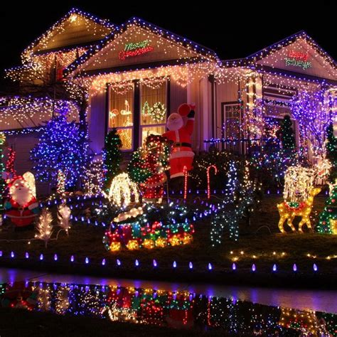 christmas decorated houses gold coast www indiepedia org