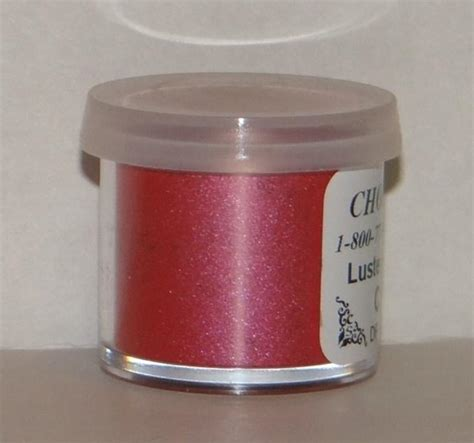 FREE SHIP Cranberry Dazzling Red Luster Dust 2 grams Cake ...
