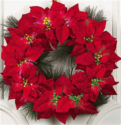 polohouse holiday wreaths