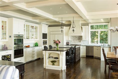 kitchen island designs ideas kitchen designs beautiful large open space kitchen with