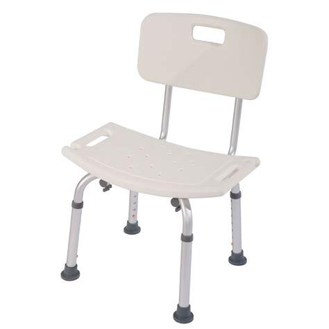 Elderly Shower Chair by Adjustable Shower Chair Elderly Bath Tub Bench