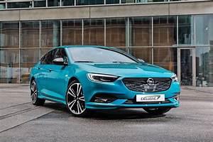 Opel Insignia 2017 : 2017 opel insignia exclusive pack announced commodore potential performancedrive ~ Medecine-chirurgie-esthetiques.com Avis de Voitures