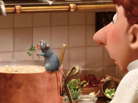 cuisine ratatouille la ratatouille de rémy grazia