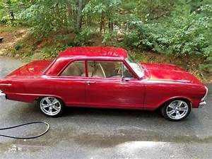 1965 Chevrolet Chevy Ii For Sale