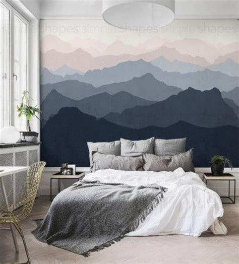 abstract wall painting ideas    artistically