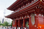 5 Most Powerful Shrines and Temples in Tokyo – Japan ...