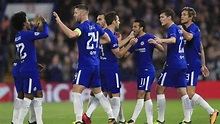 Chelsea F.C. enjoy six-star return to UEFA Champions ...