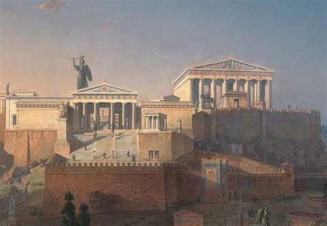 Conoce La Arquitectura Neoclasica[megapost] Taringa