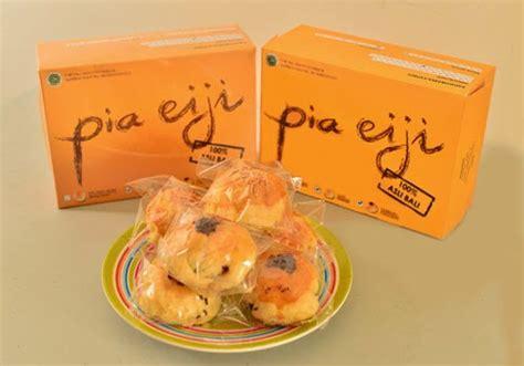 pia eiji khas bali enak dan mantap pie dhian pia