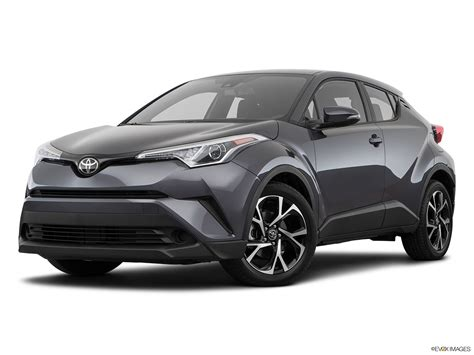 Toyota Chr Hybrid Backgrounds by Lease A 2018 Toyota C Hr Xle Automatic 2wd In Canada
