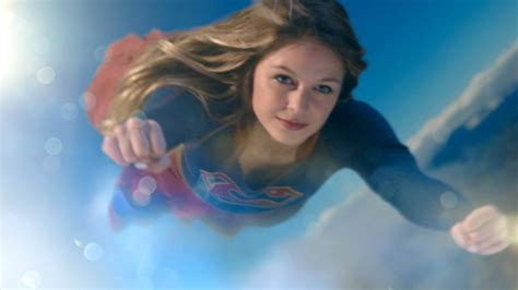 A Brief Look At Supergirl- Season 1