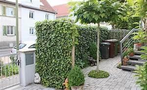 Sichtschutz Für Doppelstabmatten : sichtschutz f r garten und terrasse tipps von hornbach ~ Orissabook.com Haus und Dekorationen