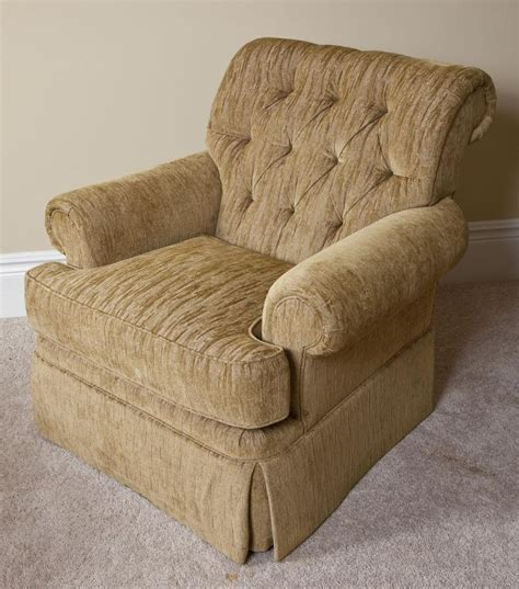 arm chair with ottoman upholstered arm chair with ottoman