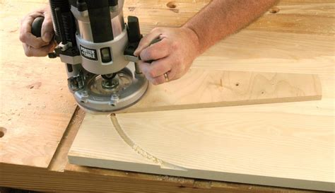 simple shop  router jigs popular woodworking magazine
