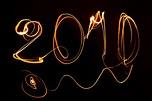 Bonne année 2010 ! - Lucas Janin