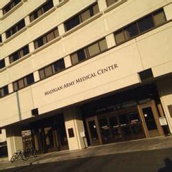 washington hospital center phone number madigan army center 23 reviews centers