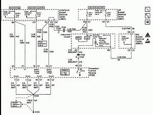 1997 Yukon Trailer Wiring Diagram