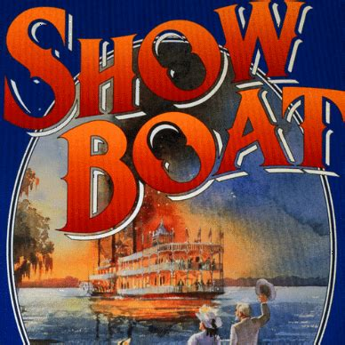 Show Boat Characters show boat musical plot characters stageagent