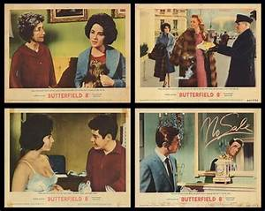 Butterfield 8 movie posters at movie poster warehouse ...