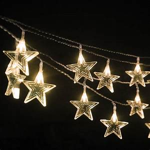 Aliexpress com : Buy New 10 Meter Star String Lights Led