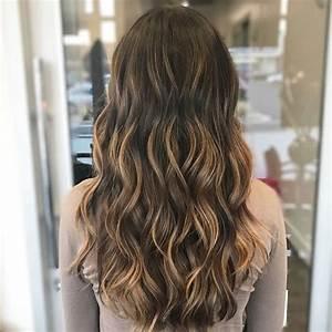 Cheveux Couleur Caramel : couleur de cheveux caramel les plus belles inspirations ~ Melissatoandfro.com Idées de Décoration