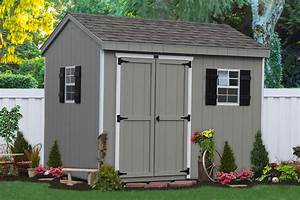 buy diy storage shed kits and car garage kits amish built With amish garage kits