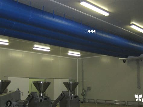 ventilation cuisine food industry ventilation prihoda