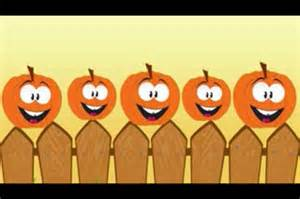 Five Little Pumpkins Sitting On A Fence by Kid Songs From Hell The Horrors Of Children S Youtube