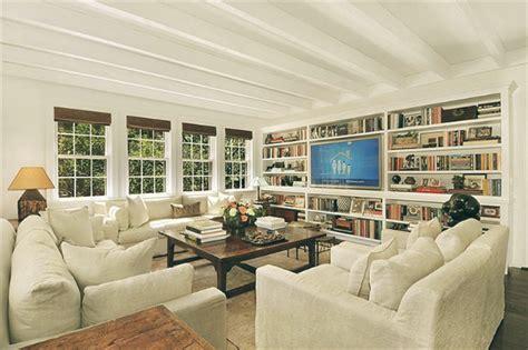 Beyonce And Jay-z Hampton's Home