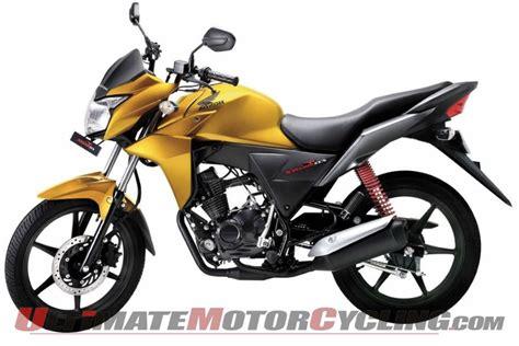New Honda Nc700s And Nc700x Revealed