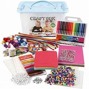 Loisirs Créatifs Enfants : super kit loisir cr atif enfant bijoux perles ~ Melissatoandfro.com Idées de Décoration