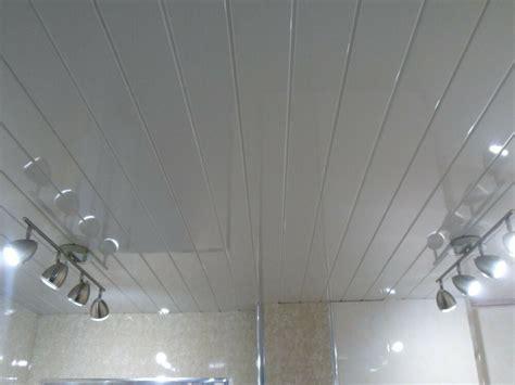twin white  groove waterproof pvc bathroom cladding