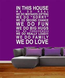 Wall Quotes (La... Large Vinyl Wall Quotes