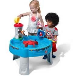 Table Jeux D Eau : table jeux d 39 eau en plastique pat patrouille step2 ~ Melissatoandfro.com Idées de Décoration