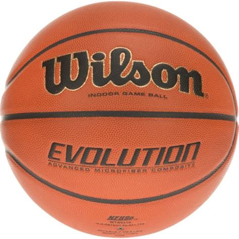 wilson evolution indoor basketball academy
