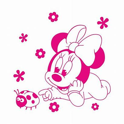 Minnie Mouse Svg Silhouette Head Clipart Cameo