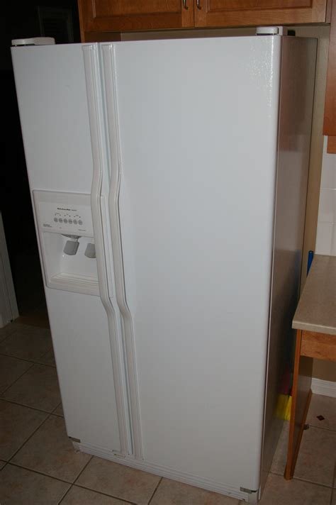 Kitchenaid Fridge Superba  Fridge Superba