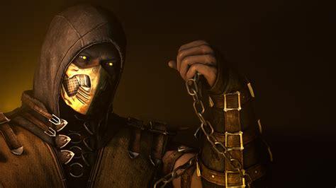 Car Wallpapers Hd 4k Scorpion Mortal Kombat by Scorpion Mortal Kombat X Poster 4k Xbox Wallpapers