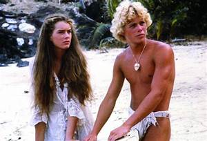 The Blue Lagoon *** (1980, Brooke Shields, Christopher ...