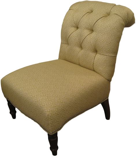 what is a slipper chair ehow uk