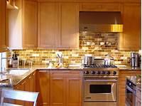 kitchen back splashes Kitchen Backsplash Tile Ideas | HGTV