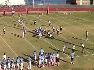 Centennial High School vs. Cimarron-Memorial High School ...