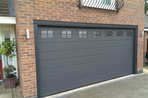 Are Electric Garage Doors The Perfect Purchase? Blog