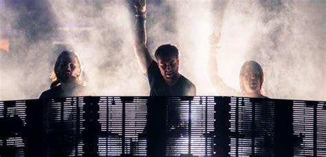BREAKING: Swedish House Mafia Sign To Columbia Alongside ...