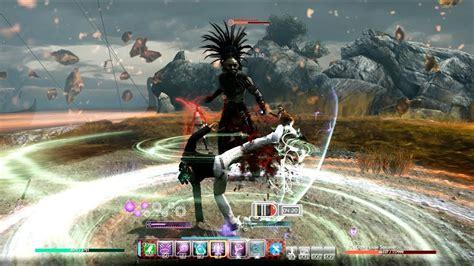 Secret World Legends - Combat - All Game Trailers