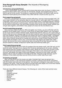 Five Paragraph Narrative Essay Essay On Animal Cruelty Five  How To Write A  Paragraph Narrative Essay