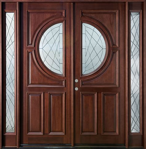 vintage sliding doors custom solid wood entry door design with narrow