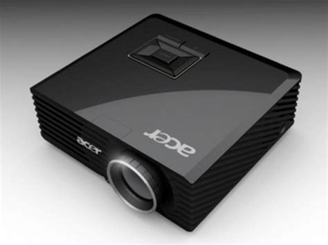 acer rights its wrongs with k11 pico projector