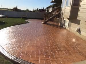 Acid Wash Concrete Cost Image