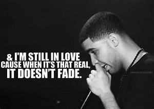 Drake Love Quotes For Her. QuotesGram
